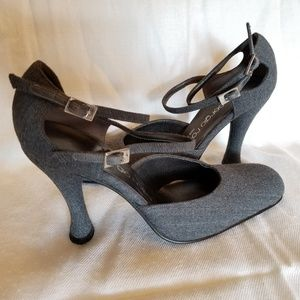 Brand new Sergio Rossi pumps